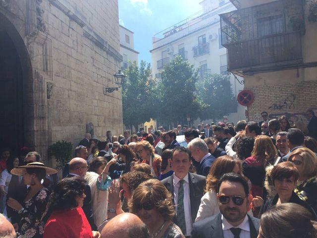 La boda de Antonio y Irene en Jaén, Jaén 10