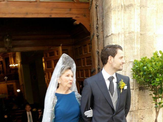 La boda de Antonio y Irene en Jaén, Jaén 11