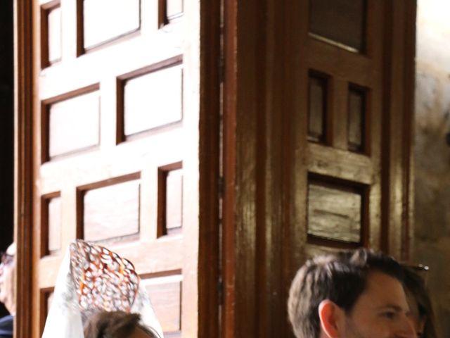 La boda de Antonio y Irene en Jaén, Jaén 13