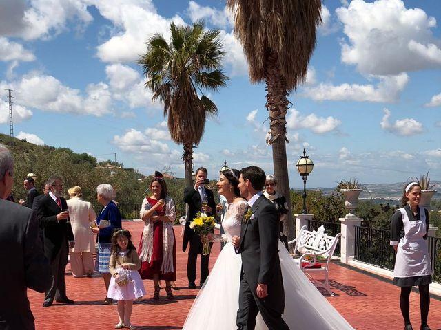 La boda de Antonio y Irene en Jaén, Jaén 14