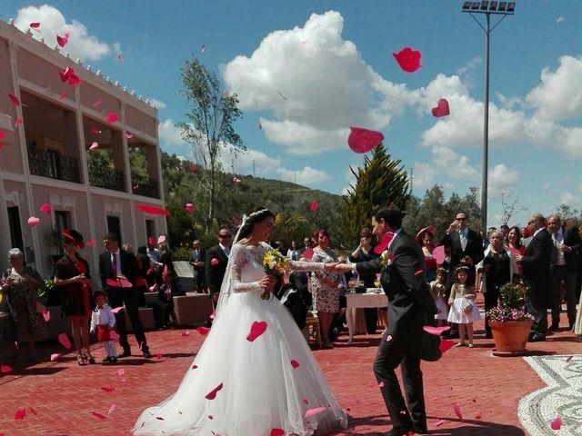 La boda de Antonio y Irene en Jaén, Jaén 15