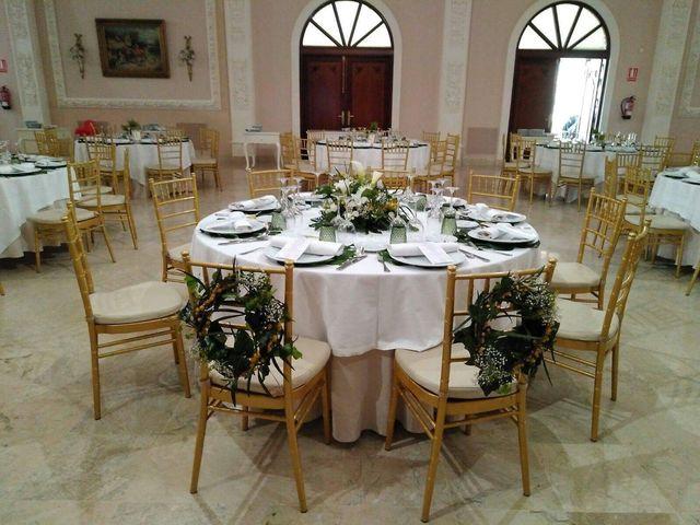La boda de Antonio y Irene en Jaén, Jaén 18