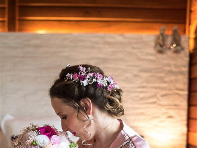 La boda de Isidoro y Jennifer en Arganda Del Rey, Madrid 47