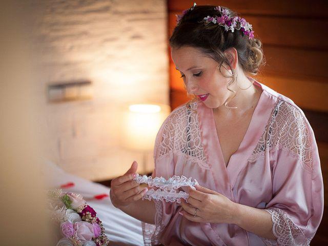 La boda de Isidoro y Jennifer en Arganda Del Rey, Madrid 48