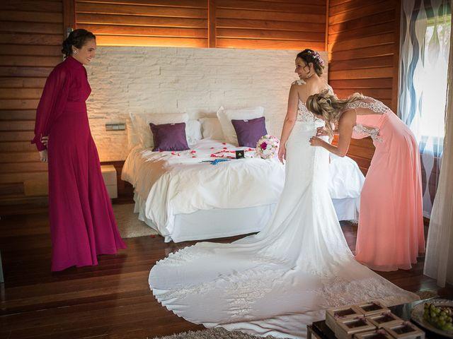 La boda de Isidoro y Jennifer en Arganda Del Rey, Madrid 53