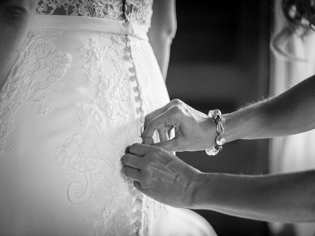 La boda de Isidoro y Jennifer en Arganda Del Rey, Madrid 55