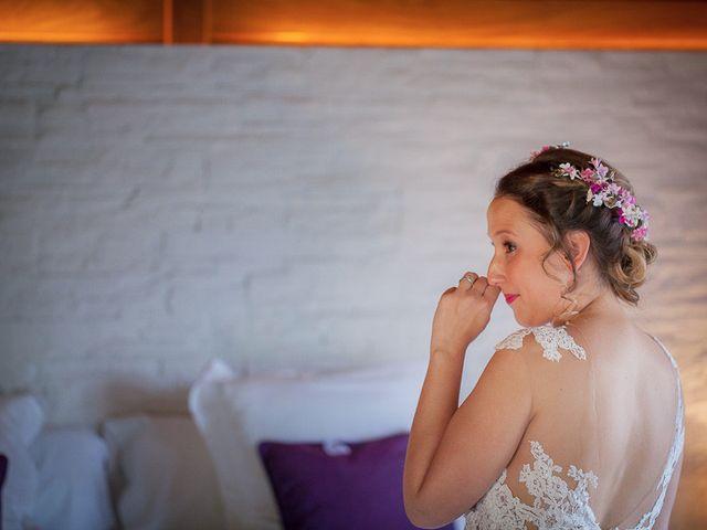 La boda de Isidoro y Jennifer en Arganda Del Rey, Madrid 56