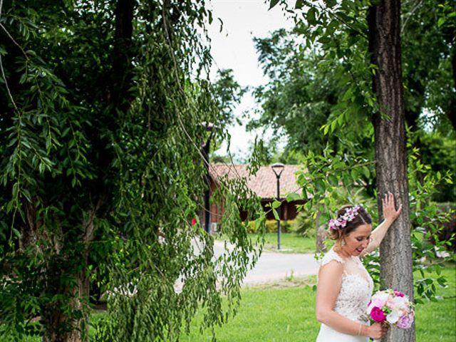 La boda de Isidoro y Jennifer en Arganda Del Rey, Madrid 67