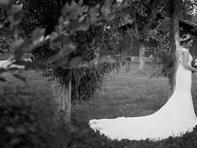 La boda de Isidoro y Jennifer en Arganda Del Rey, Madrid 68