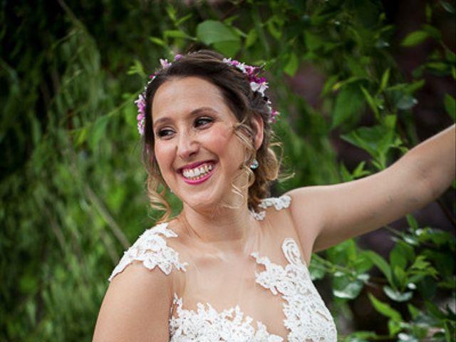 La boda de Isidoro y Jennifer en Arganda Del Rey, Madrid 69