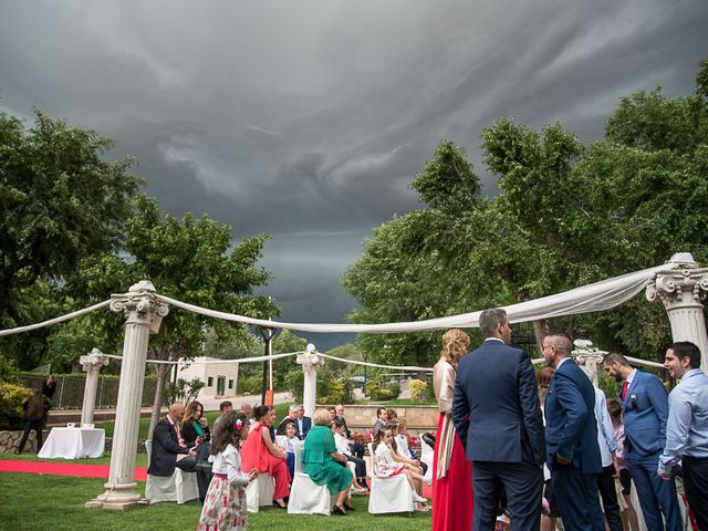 La boda de Isidoro y Jennifer en Arganda Del Rey, Madrid 74