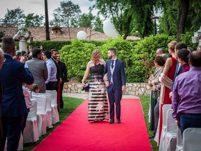 La boda de Isidoro y Jennifer en Arganda Del Rey, Madrid 75