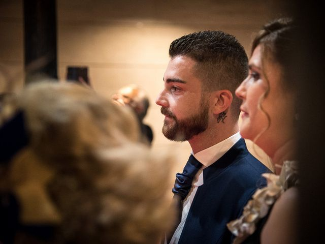 La boda de Isidoro y Jennifer en Arganda Del Rey, Madrid 77