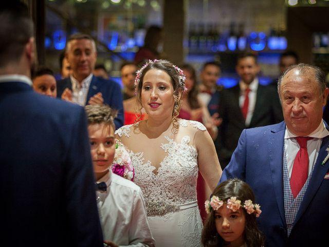 La boda de Isidoro y Jennifer en Arganda Del Rey, Madrid 78