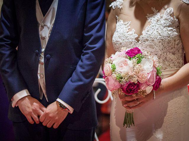 La boda de Isidoro y Jennifer en Arganda Del Rey, Madrid 79