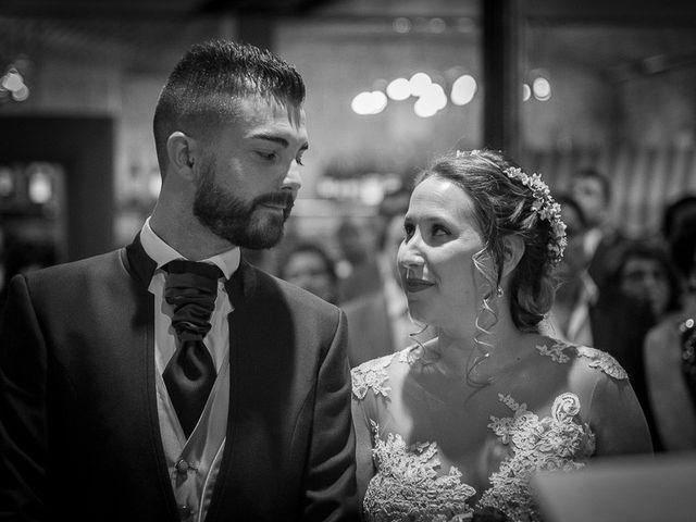 La boda de Isidoro y Jennifer en Arganda Del Rey, Madrid 80