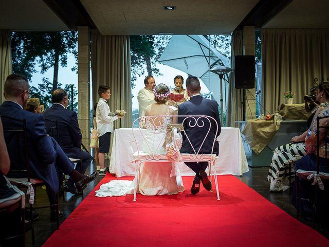 La boda de Isidoro y Jennifer en Arganda Del Rey, Madrid 81