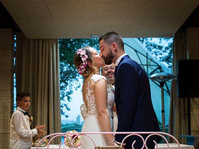 La boda de Isidoro y Jennifer en Arganda Del Rey, Madrid 83