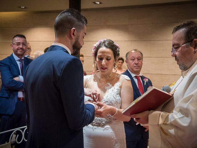 La boda de Isidoro y Jennifer en Arganda Del Rey, Madrid 85