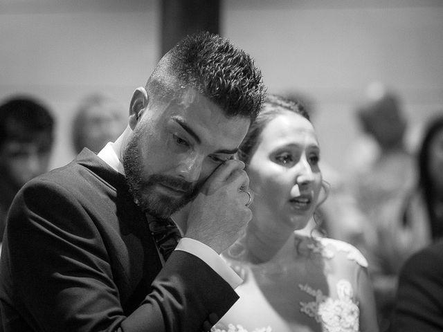 La boda de Isidoro y Jennifer en Arganda Del Rey, Madrid 87