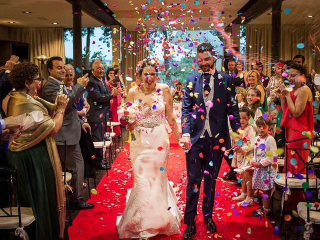 La boda de Isidoro y Jennifer en Arganda Del Rey, Madrid 2
