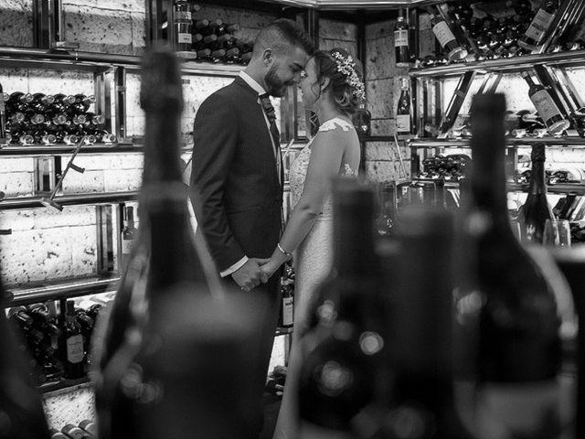 La boda de Isidoro y Jennifer en Arganda Del Rey, Madrid 90