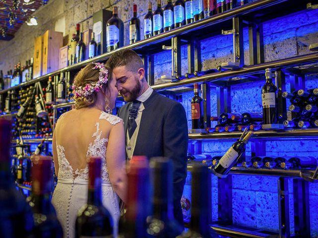 La boda de Isidoro y Jennifer en Arganda Del Rey, Madrid 93