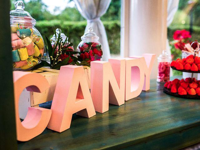 La boda de Isidoro y Jennifer en Arganda Del Rey, Madrid 100