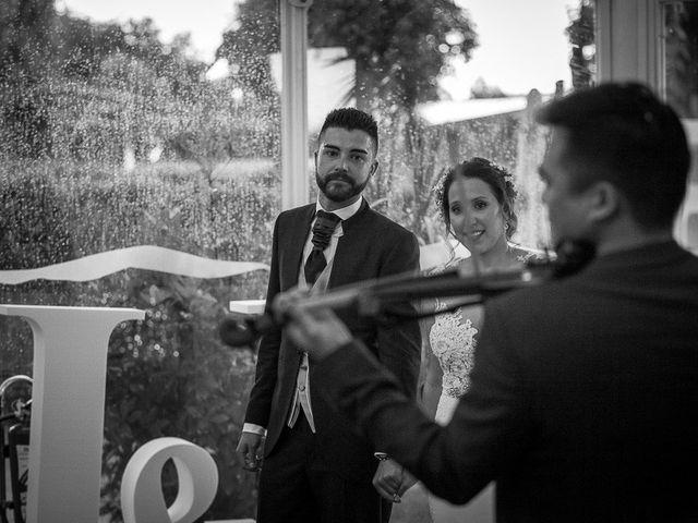 La boda de Isidoro y Jennifer en Arganda Del Rey, Madrid 101