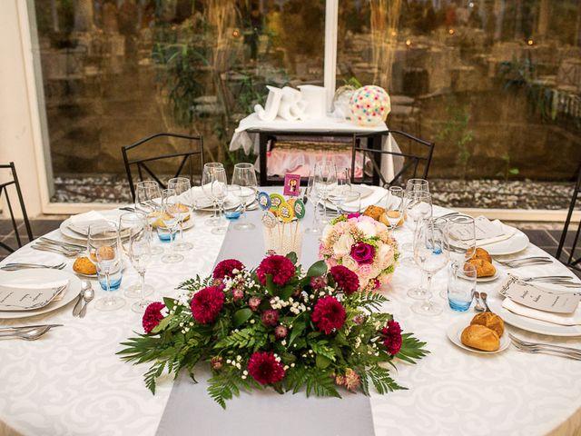 La boda de Isidoro y Jennifer en Arganda Del Rey, Madrid 103