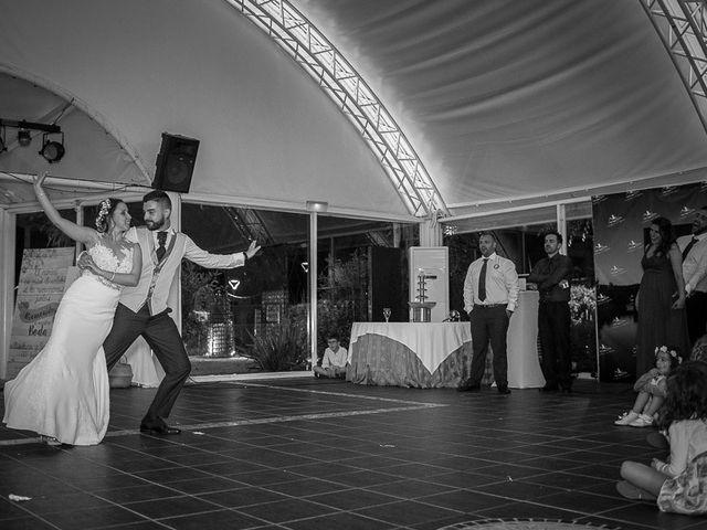 La boda de Isidoro y Jennifer en Arganda Del Rey, Madrid 108