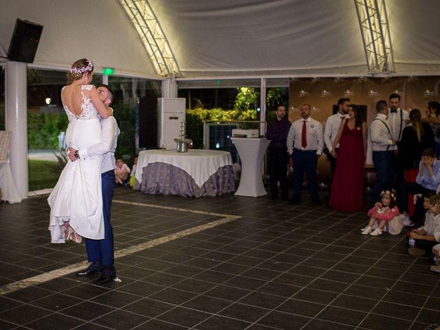 La boda de Isidoro y Jennifer en Arganda Del Rey, Madrid 109
