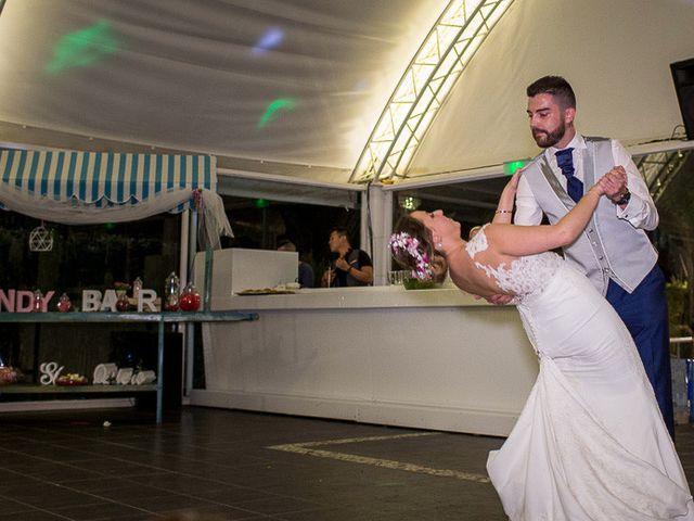 La boda de Isidoro y Jennifer en Arganda Del Rey, Madrid 110