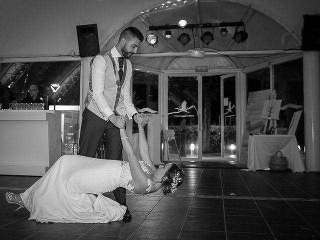 La boda de Isidoro y Jennifer en Arganda Del Rey, Madrid 111