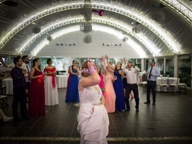 La boda de Isidoro y Jennifer en Arganda Del Rey, Madrid 112