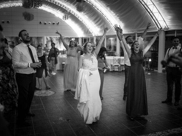 La boda de Isidoro y Jennifer en Arganda Del Rey, Madrid 113