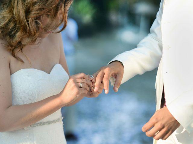 La boda de Alejandro y Davinia en Benalmadena Costa, Málaga 9