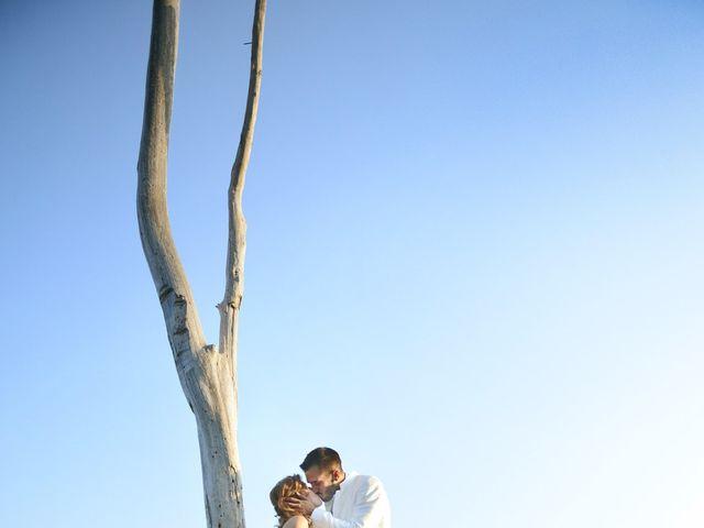 La boda de Alejandro y Davinia en Benalmadena Costa, Málaga 15