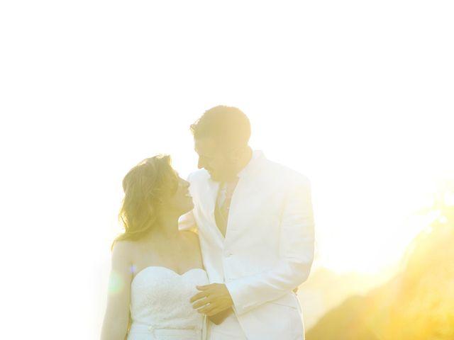 La boda de Alejandro y Davinia en Benalmadena Costa, Málaga 21