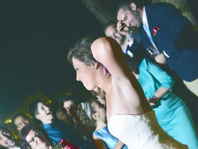 La boda de Alejandro y Davinia en Benalmadena Costa, Málaga 28