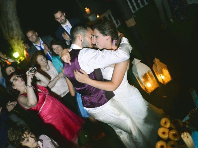La boda de Alejandro y Davinia en Benalmadena Costa, Málaga 29