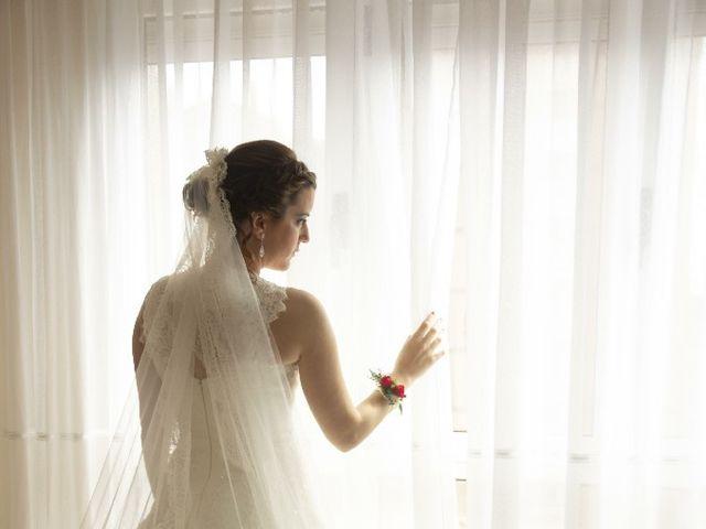 La boda de Dani y Tania en Quintueles, Asturias 3