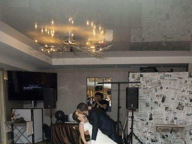 La boda de Dani y Tania en Quintueles, Asturias 4