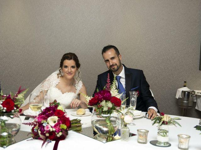 La boda de Dani y Tania en Quintueles, Asturias 2