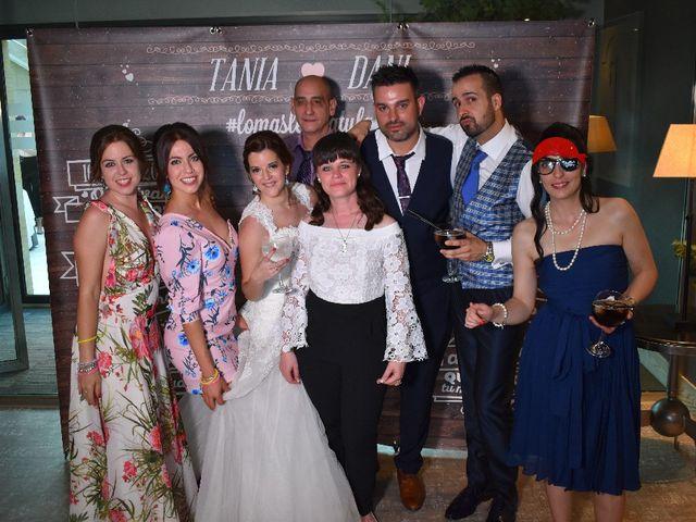 La boda de Dani y Tania en Quintueles, Asturias 6