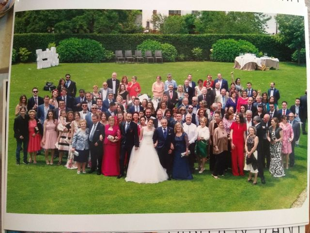La boda de Dani y Tania en Quintueles, Asturias 7