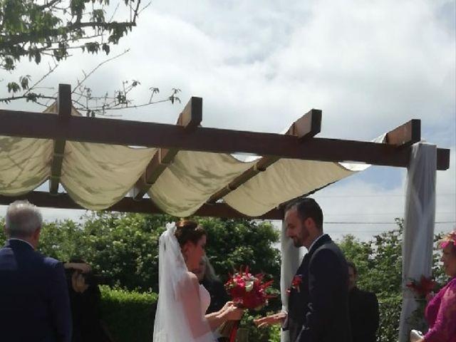 La boda de Dani y Tania en Quintueles, Asturias 9