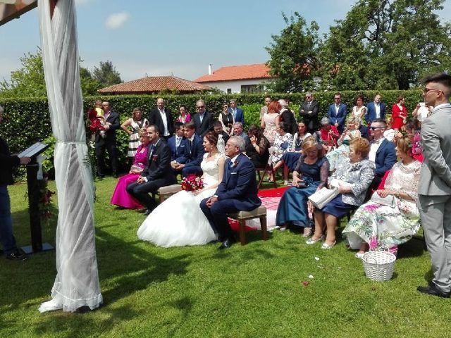 La boda de Dani y Tania en Quintueles, Asturias 11