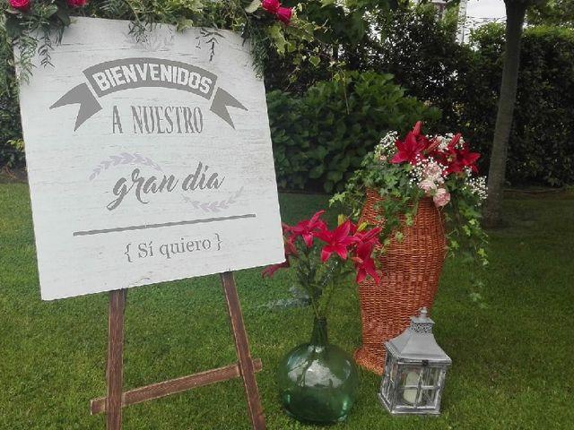 La boda de Dani y Tania en Quintueles, Asturias 12