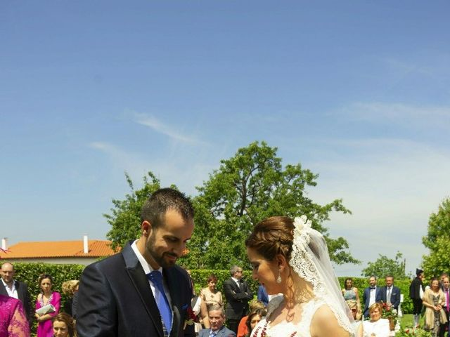 La boda de Dani y Tania en Quintueles, Asturias 21